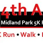 4th Annual Midland Park 5K Run for Education