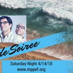 MPPEF Seaside Soiree featuring The Nerds