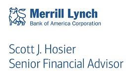 Senior Financial Advisor, Scott J, Hosier