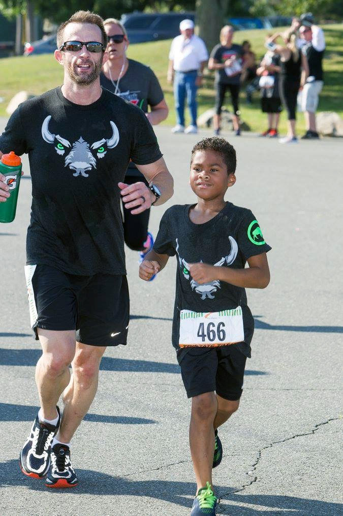 MP 5K Run / Walk / Kids' Fun Run