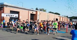 4th Annual 5K Run/Walk/Kids Fun Run