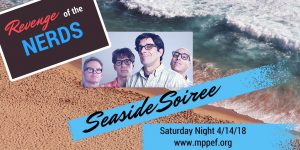 Revenge of the Nerds - Seaside Soiree
