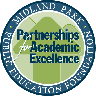 Midland Park Public Education Foundation logo